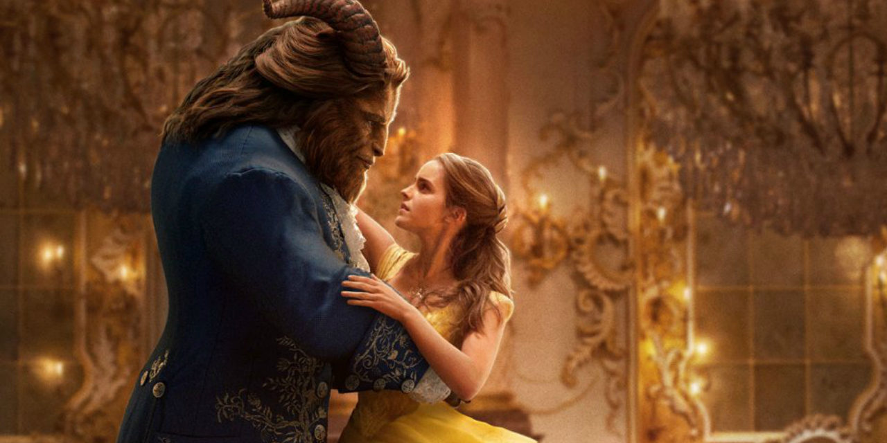'Beauty and the Beast's' Secret to Success: Female Power and Comfort