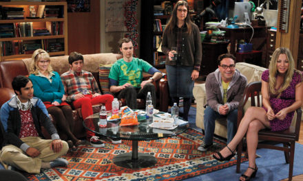 Why the 'Big Bang Theory' Stars Took Surprising Pay Cuts