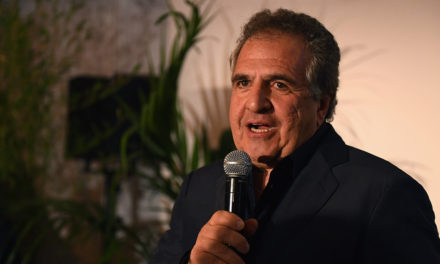 Jim Gianopulos Getting Greenlight Authority for Movies Up to $100 Million in Paramount Deal