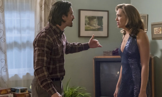 'This Is Us' Stars Defend Divisive Finale