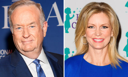 Bill O'Reilly Harassment Claims Detailed by Wendy Walsh, Independent Investigation Called for