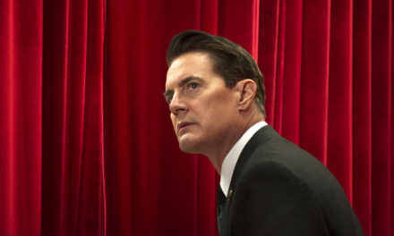 'Twin Peaks': TV Review