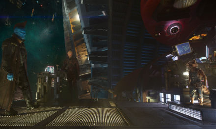 Box-Office Preview: 'Guardians of the Galaxy 2' Could Supercharge Summer With $150M Bow