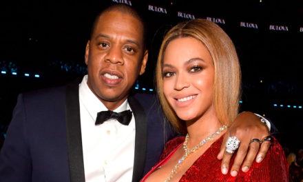 Jay-Z Responds to Beyonce's 'Lemonade' in New Album '4:44'