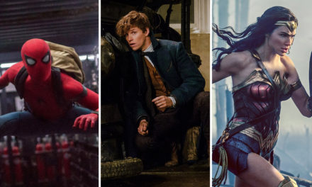 The Fans Have Inherited the Film Industry — and It's a Problem for the Rest of Us (Guest Column)
