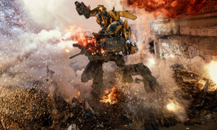 The Unanswered Question at the Heart of 'Transformers: The Last Knight'