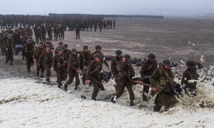 Weekend Box Office: 'Dunkirk' Heads for $50M U.S. Debut; 'Valerian' Bombing