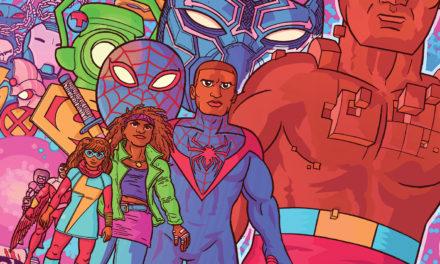 Kareem Abdul-Jabbar: 3 Ways to Build a Better Black Superhero