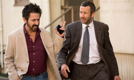 'Get Shorty': TV Review